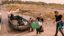 Belgio: giudice ordina il rimpatrio delle famiglie dei terroristi Isis dalla Siria