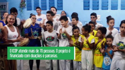 Social Esporte Clube 2018 - PROJETO É NÓIS