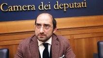 La Camera dei deputati ricorda Domenico Modugno il 9 gennaio 2019: intervista a Michele Nitti (M5s)