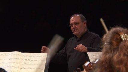 Christmas Concert with the Orchestre Philharmonique de Radio