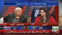 What Difreence Present Nawaz Sharif And After Nawaz Sharif,Mushahid U llah Khan