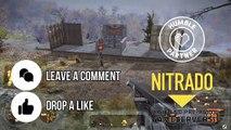 Fallout 76 Base Building - Metal Wall Plan Vs Brick Wall Plan (Testing Wall Durability)