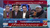 If You Put Cheif Minister's Name In The ECL So These Traditions Will Create Problems-Sohail Warriach