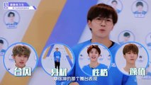 [Eng Sub] Idol Producer - Trainees Pick Top 9 Handsome Ranking