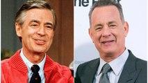 Tom Hanks' Upcoming Mister Rogers Film Gets A Title