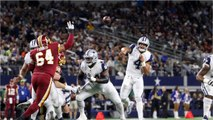 Monday Night Football Has Best Season In Two Years