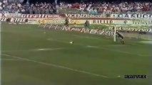 Careca ● Skills ● Verona 1:1 Napoli ● Serie A 1987/88