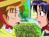 Jeanne die Kamikaze Diebin Staffel 1 Folge 3