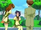 Jeanne die Kamikaze Diebin Staffel 1 Folge 5