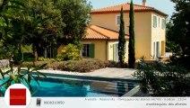 A vendre - Maison/villa - Montesquieu des alberes (66740) - 8 pièces - 232m²