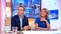 David Pujadas avoue regarder le 20h de France 2, alors qu'en pense t-il ? Regardez