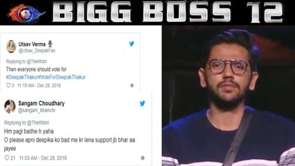 Bigg Boss 12: Romil Chaudhary might quit BB house with money