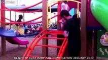►Vidéos drole de bébé, Essaye de ne pas rire 2018 Compilation bébé◄