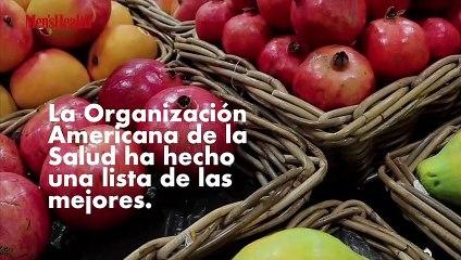 Las mejores frutas según los nutrientes que necesitas