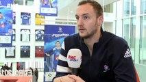 Handball : Les Bleus préparent l'Euro sans Nikola Karabatic