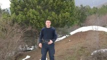 Pa Koment - Grabitja e armatosur në Kosovë. Vritet polici dhe grabitësi në Istog