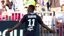 Top 3 buts Girondins de Bordeaux | mi-saison 2018-19 | Ligue 1 Conforama