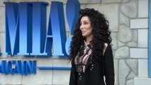 Cher left speechless by Kennedy Center Honors tributes