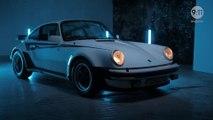 Porsche 9:11 Magazine - Magnus Walker über den Porsche 935 Martini Turbo