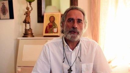 Entretien avec Père Philippe Dautais  Qu'est-ce qui vous anime ?
