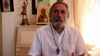 Entretien avec Père Philippe Dautais  La liberté, l'homme est-il libre _