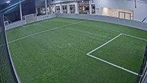 12/23/2018 - Sofive Soccer Centers Brooklyn - Parc des Princes