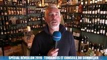 Spécial réveillon (5/5) : vins, champagne, alcools,... les conseils d'un caviste marseillais pour le 31 décembre