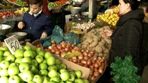 Durrës, çmimet e perimeve përlotin të moshuarit - Top Channel Albania - News - Lajme