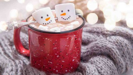 5 Items to Take your Hot Chocolate to the next level