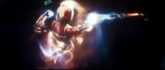 captain marvel trailer carol danvers vs mar vell 2019 marvel superhero movie hd
