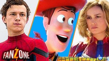 Les 10 Films que vous attendez le plus en 2019 ! - FanZone
