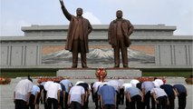 Nearly 1,000 North Korean Defectors' Identities Revealed In Cyber Breach