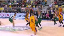 Herbalife Gran Canaria - Zalgiris Kaunas Highlights | Turkish Airlines EuroLeague RS Round 15
