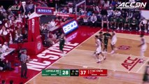 Loyola (MD) vs. NC State Basketball Highlights (2018-19)