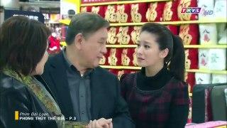 Phong Thuy The Gia Phan 3 Tap 495 Ngay 30 12 2018
