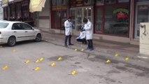 Şanlıurfa Silah ve Şişlerin Kullanıldığı Kavgayı Polis Havaya Ateş Açarak Sonlandırdı