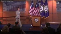 Nancy Pelosi Becomes Speaker Pelosi Next Week