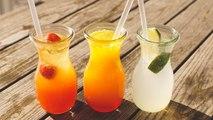 Weight Loss in Winters: Low Calorie Juices | सर्दियों में मोटापा कम करेंगे ये 3 जूस | Boldsky