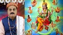 God Vishnu: Reasons for 12 incarnations: जानें भगवान विष्णु ने क्यों लिए 12 अवतार? | Boldsky