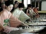 Musique traditionnelle japon 1