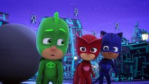 PJ Masks Full Episodes - Soccer Ninjalinos Compilation - 2018 Special - PJ Masks Official