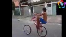 Funny Bike Fails compilation 2019 - Funniest bike fail compilation