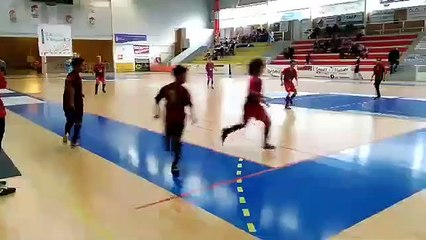 Tournoi futsal de l'ESSSV