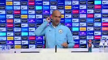 Pep Guardiola says his side still have belief despite three defeats in four in EPL