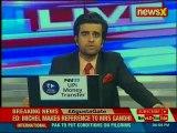 Today Top Stories: Michel names Gandhis?; ISRO major success; Chandrababu Naidu population shocker