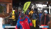 Ski : danger sur les pistes