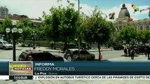 teleSUR noticias. Argentina: cae economía por séptimo mes consecutivo