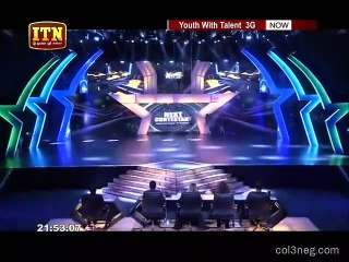 Youth with Talent 3G 29/12/2018 Part 2