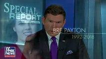 Fox News Commentator Bre Payton Dies Aged 26