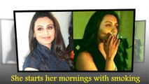 Bollywood star inside story!!Bad Habits of Bollywood Celebrities